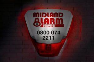 Midland Alarm Services offers Quantum Premium Protection